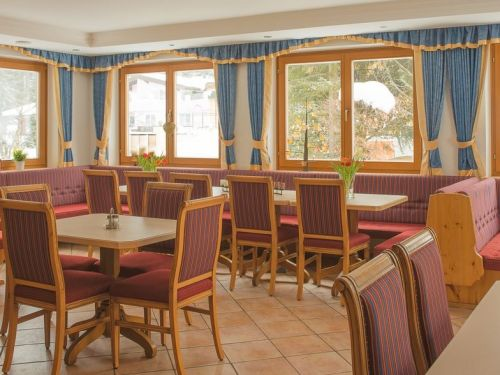 Chalet Silian inclusief catering - 18-24 personen