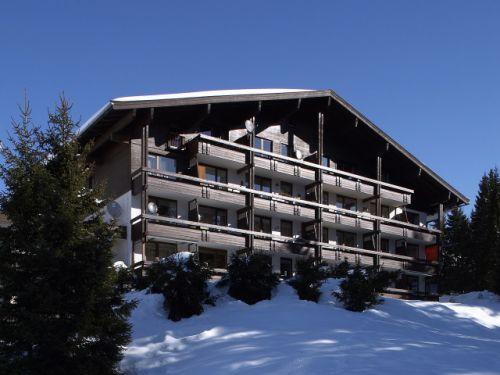 Appartement Konigsleiten - Appartement Dettlbauer