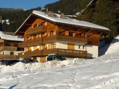 Appartement Squaw Valley-1