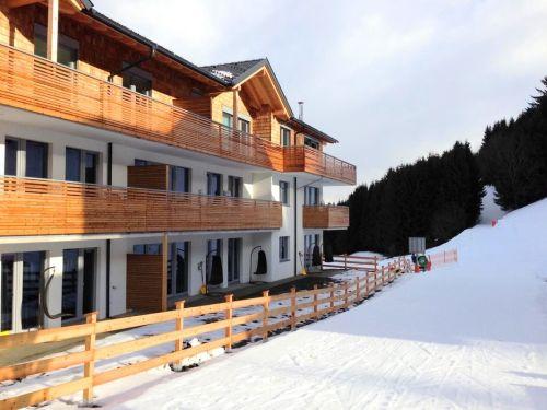 Appartement Sissipark Schladming-Dachstein studio - 2-4 personen