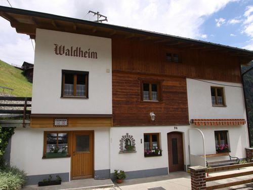 Appartement Waldheim zondag t/m zondag Lisa - 4-6 personen