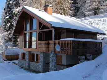 de Bellecôte Type 2, Polman Mansion met sauna