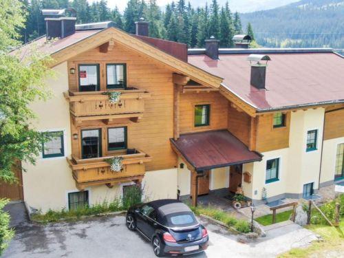 Appartement Reichenspitzblick 7 Top 2 - 4 personen
