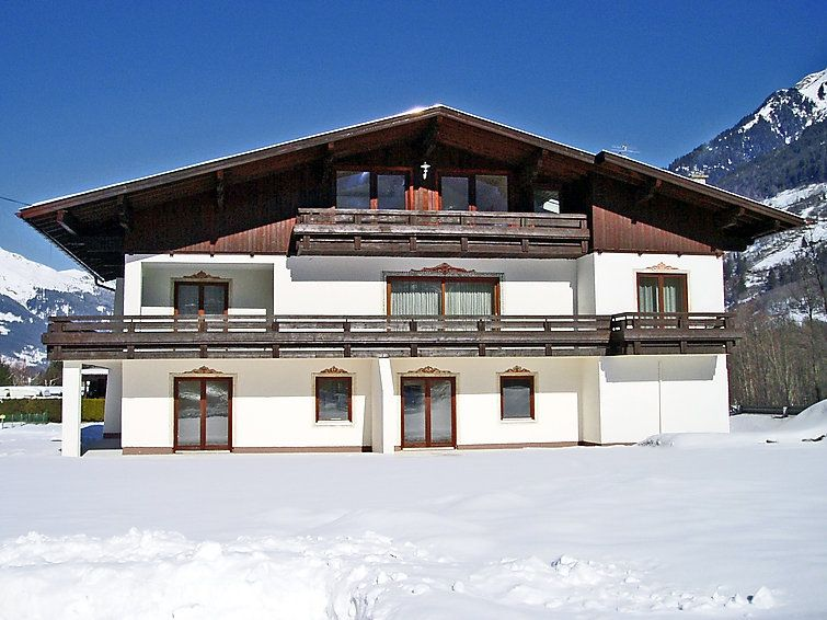 Appartement Bad Gastein - Appartement Rudis