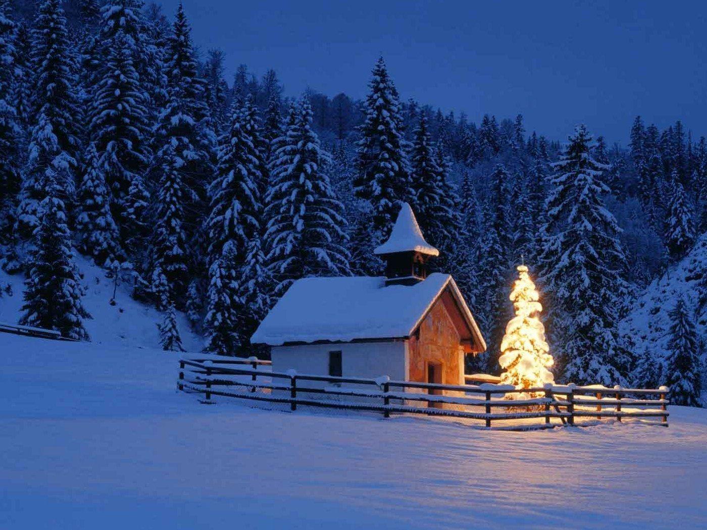 Top 5 Sfeervolle Chalets Voor Een Witte Kerst Blog Chalet Nl