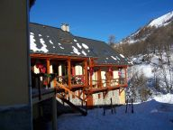 Chalet-appartement Les Fermes du Planet
