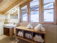 Appartement Bolodges Saalbach penthouse-9