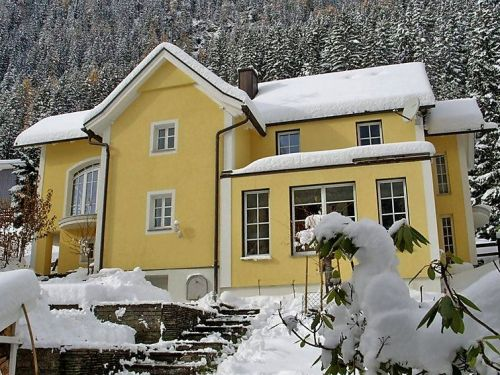 Chalet Marie-Sophie