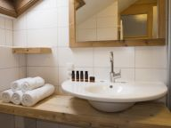 Chalet Dorferhaus + Dorferapartment inclusief catering