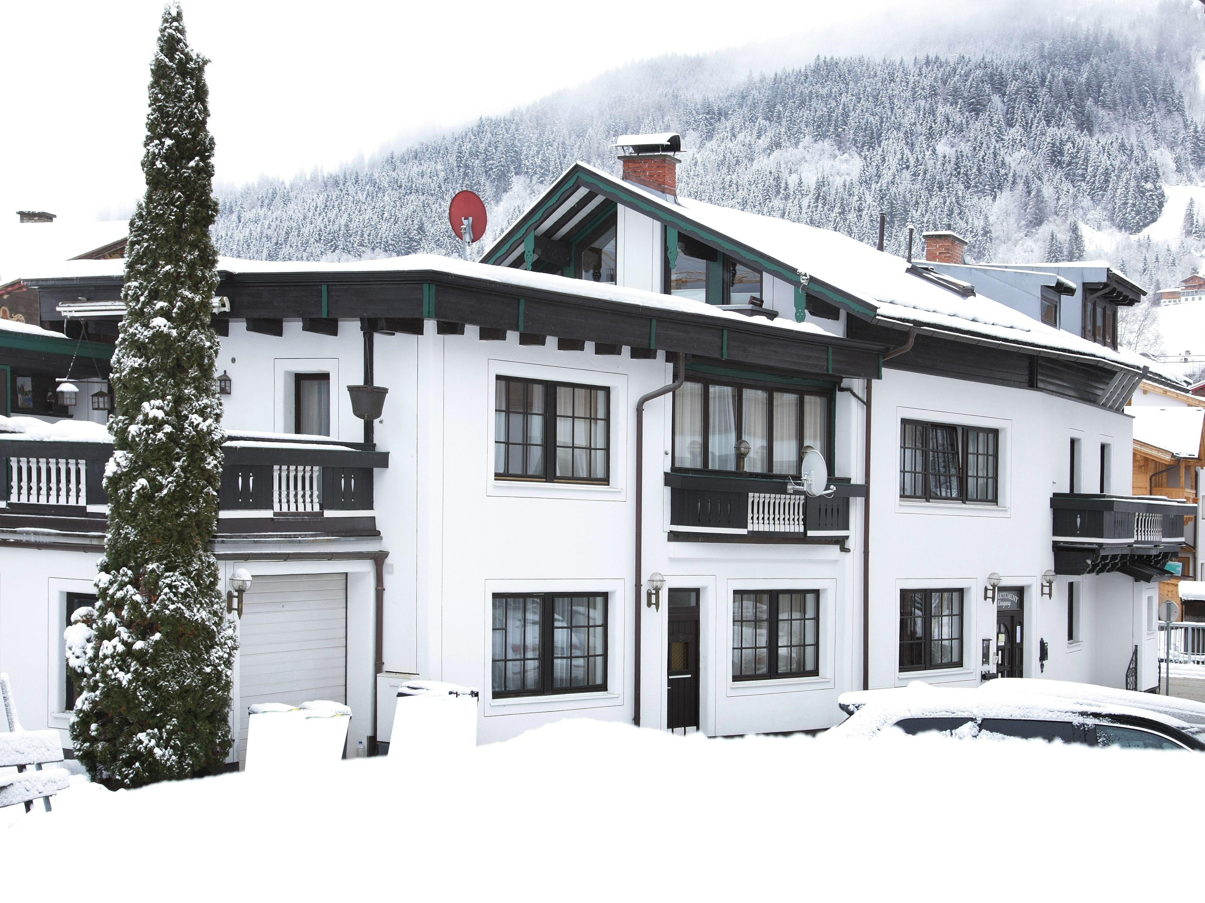 Appartementencomplex Schonpflug Kaprun