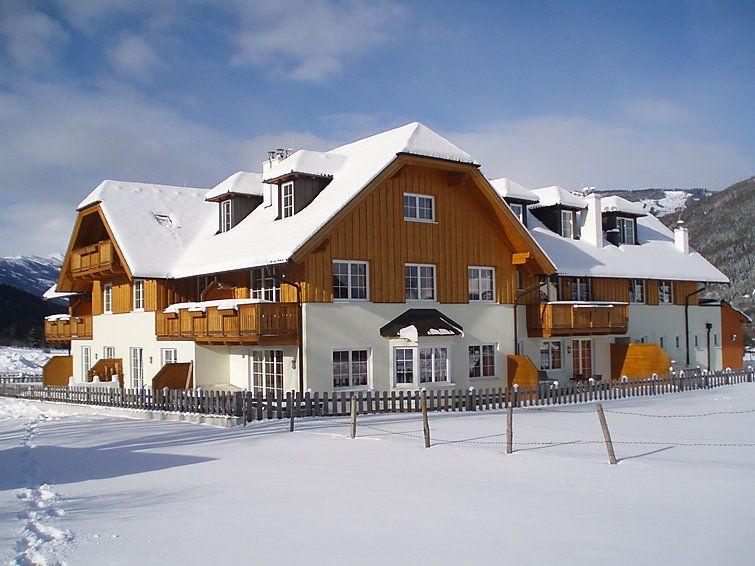 appartement St. Margarethen im Lungau - Aineckblick