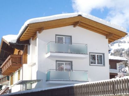 Appartement Brunner