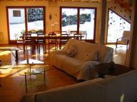 Chalet Le Benon inclusief catering