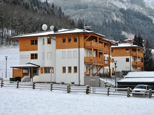 Appartement Residenz an der Burg - 2-4 personen