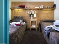 Chalet-appartement Le Cheval Blanc comfort
