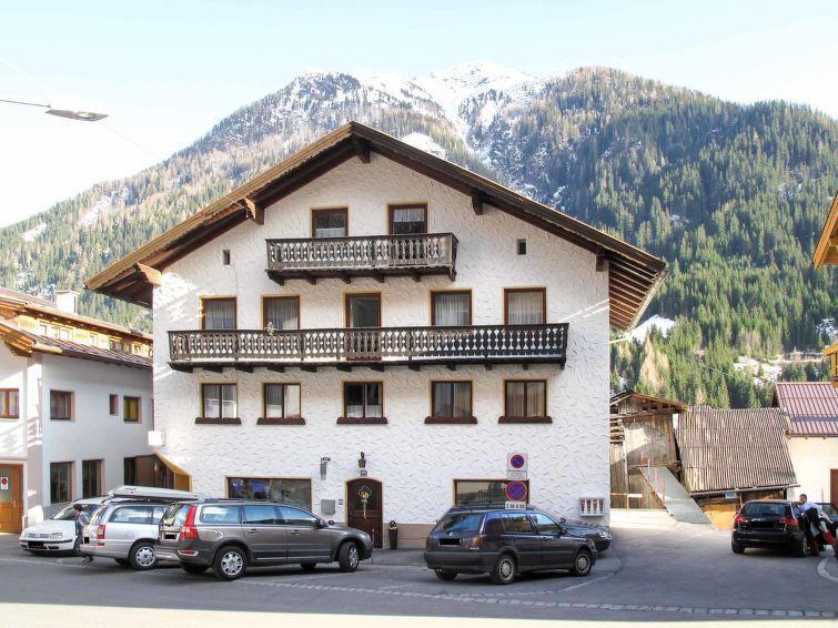 Appartement Kleinheinz - 6-8 personen