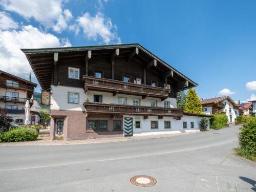 Chalet-appartement Gaisbergblick - 16 personen