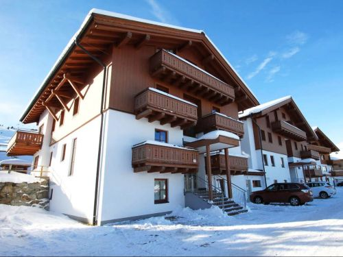 Chalet-appartement Duxer Anger - 6-8 personen