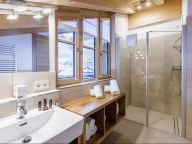 Appartement Bolodges Saalbach penthouse-3