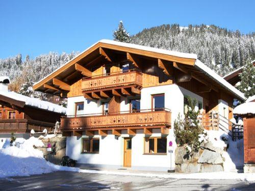 Chalet-appartement Hölzl Top Ost - 2-4 personen