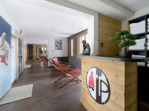 Appartement Backgammon - 4-7 personen
