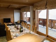 Chalet-appartement Grand Belvedere inclusief catering, zondag t/m zondag