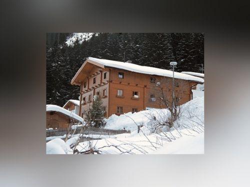 Chalet-appartement Chasa Ischgl - 12 personen