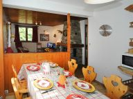 Chalet-appartement Chamois