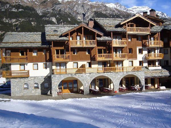 Chalet-appartement Les Alpages de Val Cenis -