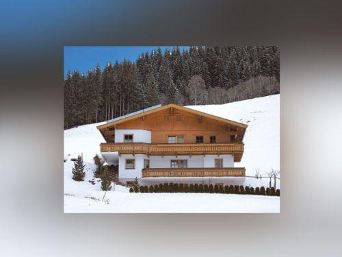 Chalet-appartement Gensbichler - 4 personen