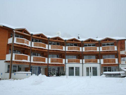 Appartement Adler Resort - 4-6 personen