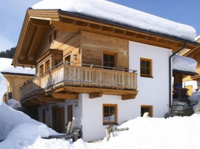 Chalet-appartement Rosi-1