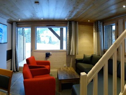 Chalet-appartement Adelphine-2
