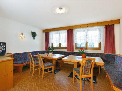 Chalet-appartement Moosbichl - 6-9 personen