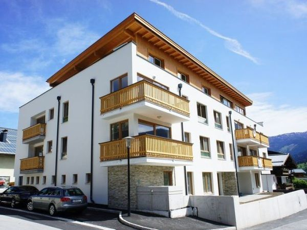 Appartement Residence Zell am See luxury - 4-6 personen