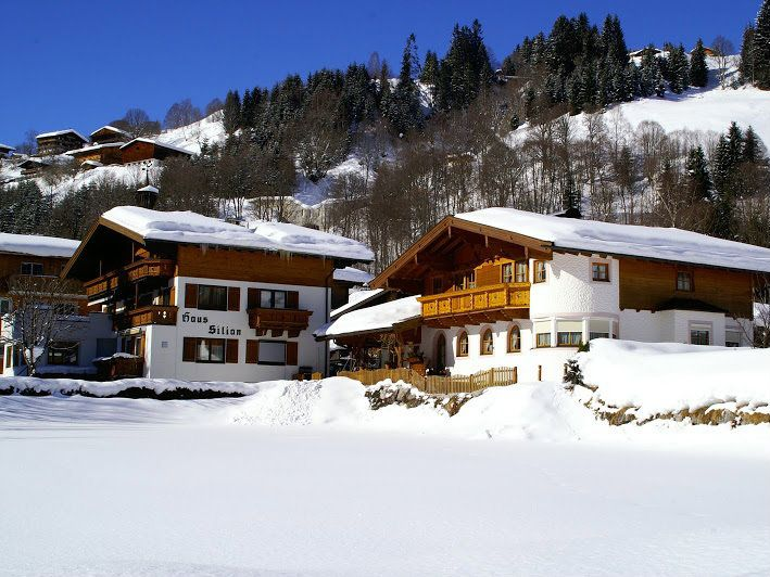 Chalet Hinterglemm - Chalet Silian inclusief catering