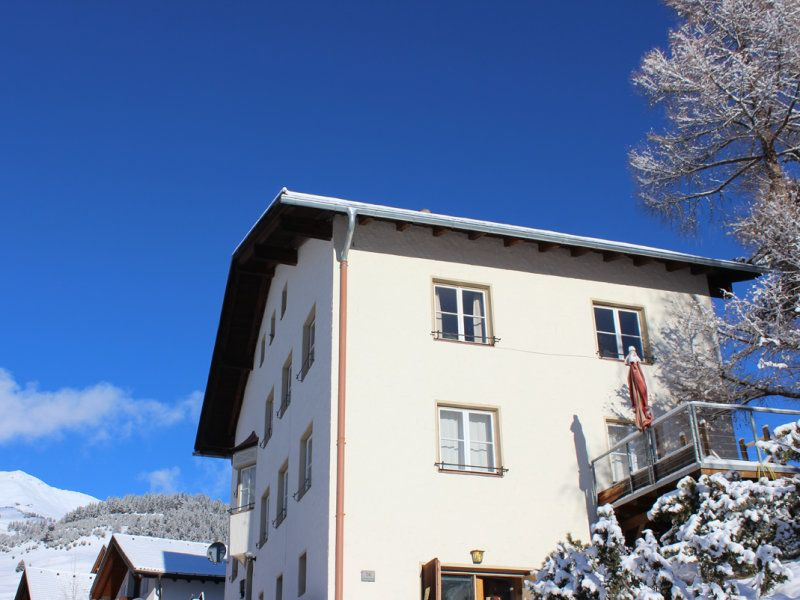 Chalet Kraxner incl. catering