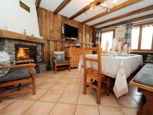 Chalet Marie Gros-8