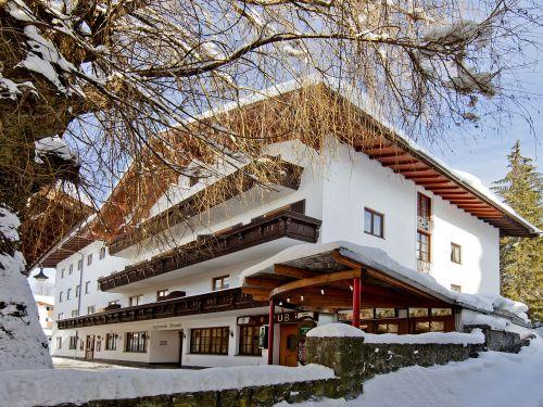 Appartement Brixental met balkon - 2-4 personen