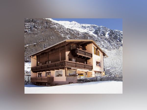 Chalet Solden - Chalet Alpenheim Simone