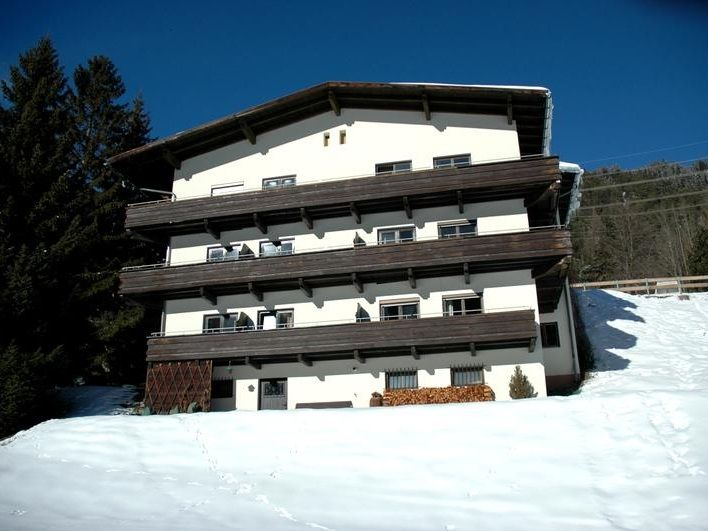 Chalet st Anton am Arlberg - Chalet Zoller inclusief catering