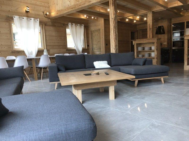 Chalet-appartement Chez Stephane - 14 personen