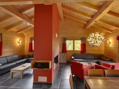 Chalet-appartement Adelphine