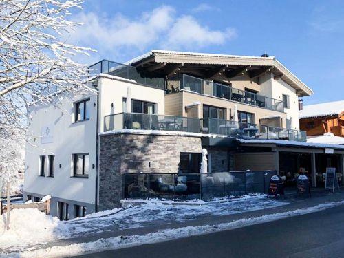 Appartement Kristall Plaza Niederau - 6 personen