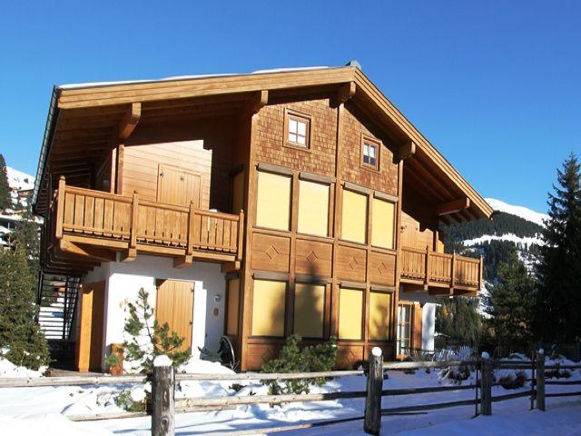 Chalet-appartement Kitzbühel - 4-6 personen