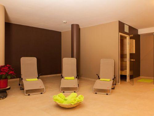 Appartement Lorivita - 2-4 personen