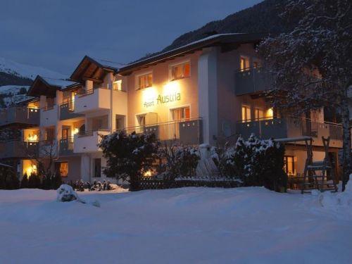 Appartement Bergkastel inclusief catering - 12-16 personen