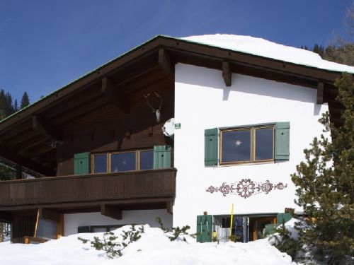 Chalet-appartement Murtinger