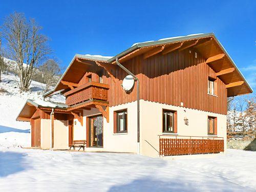 Chalet Maison Trois Vallées met sauna - 12 personen