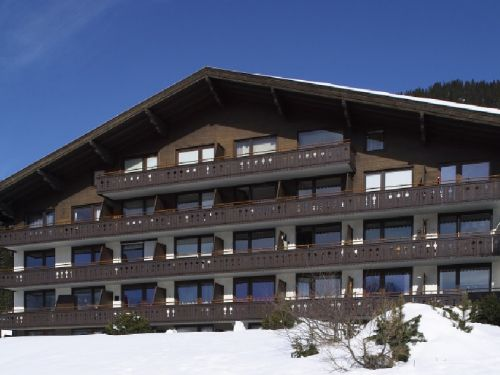 Chalet-appartement Kreidl Top 19 - 4-6 personen